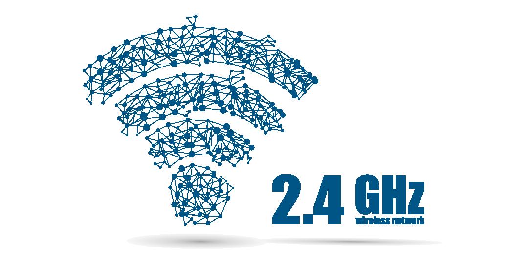 2.4 GHz Banner 4-01