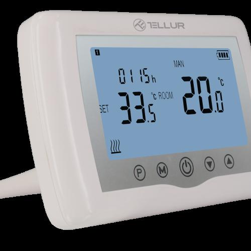 Thermostat 2 TE